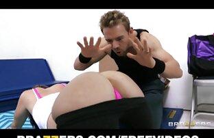 Cabeça Dura Cabra site porno gratuito Espancada (Derrick Pierce, Penny Barber))